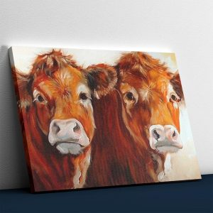 The Brown Cows