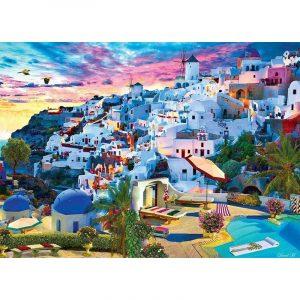 Heaven on the Earth - Greece