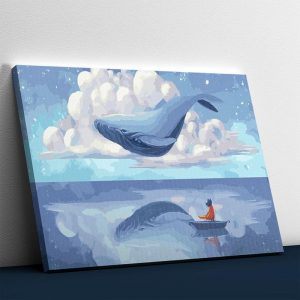 The Flying Whale