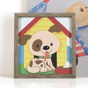 Doglt for Dog House