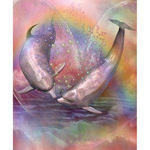 Romantic Fish
