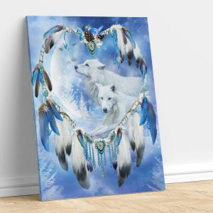 Wolves in a Heart