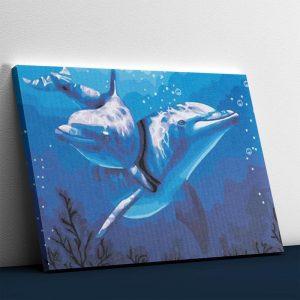 Whale's Love