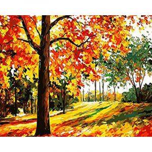The Autumn times
