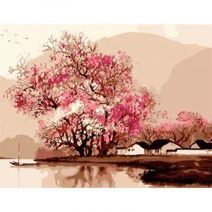 The Romantic Tree