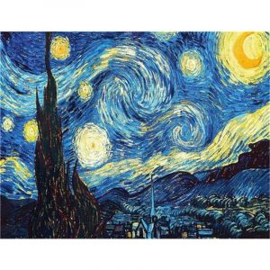 The Starry Nights