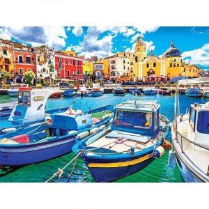 A beautiful Port