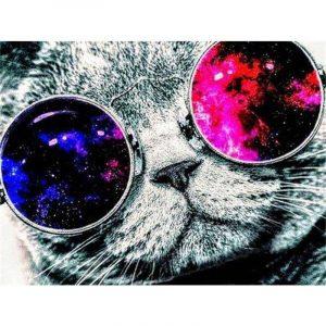 I love Swag - Cat