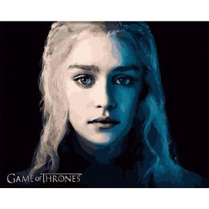 The beauty of GOT