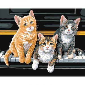 The Artists - Cats