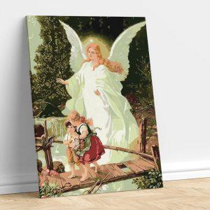 Angel Blessing Childeren