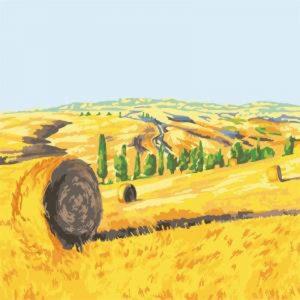 The Golden Fields